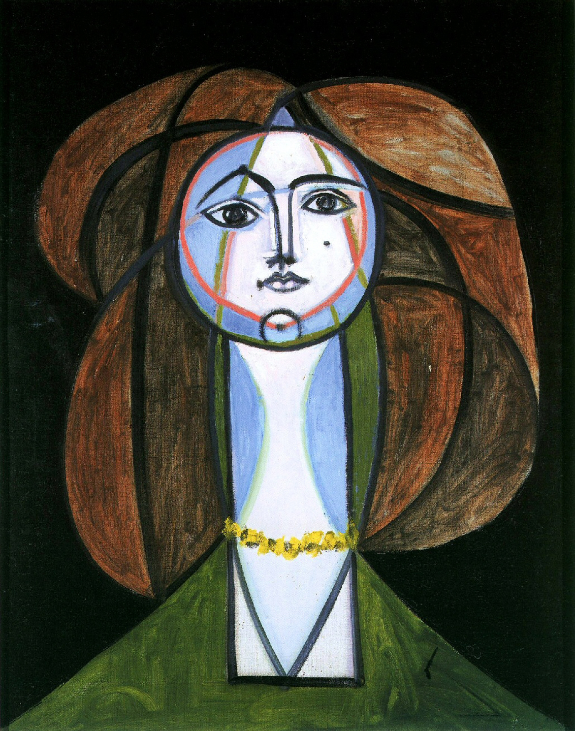 Picasso: The Artist and His Muses' | Art Centre Basel