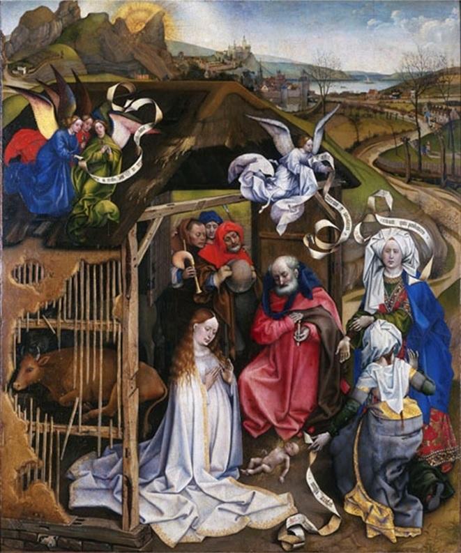 73197, La Nativité